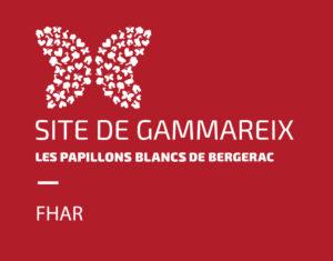 Logo FHAR Papillons Blancs de Bergerac
