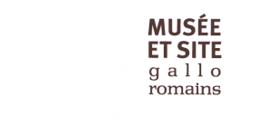 Logo site du Musée Gallo Romain